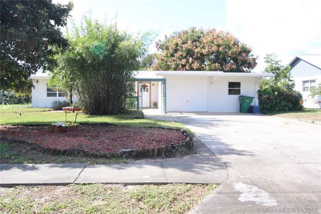 612 SE 8th Ave, Other City - In The State Of Florida, FL 34974 (MLS #A10771378) :: Castelli Real Estate Services