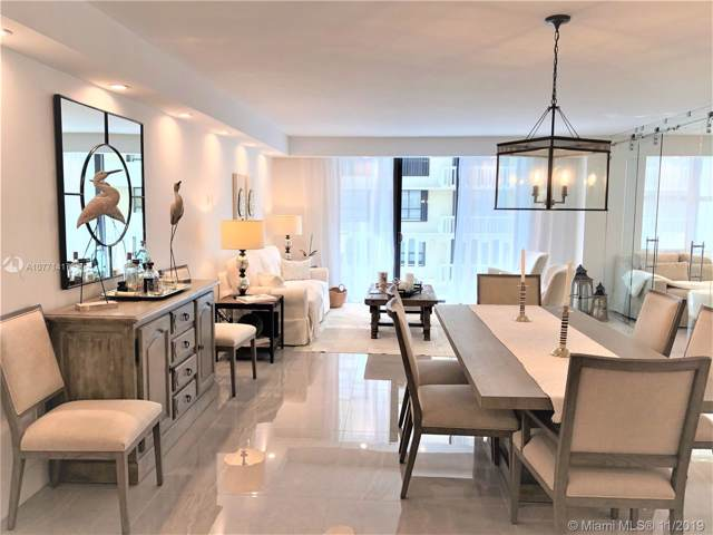 9801 Collins Ave 12F, Bal Harbour, FL 33154 (MLS #A10771417) :: The Riley Smith Group