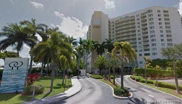 2670 E Sunrise Blvd #828, Fort Lauderdale, FL 33304 (MLS #A10771472) :: GK Realty Group LLC