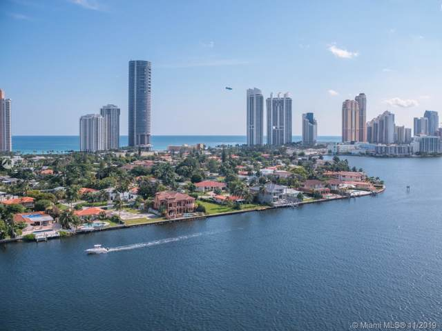 19101 Mystic Pointe Dr #2511, Aventura, FL 33180 (MLS #A10771517) :: The Riley Smith Group
