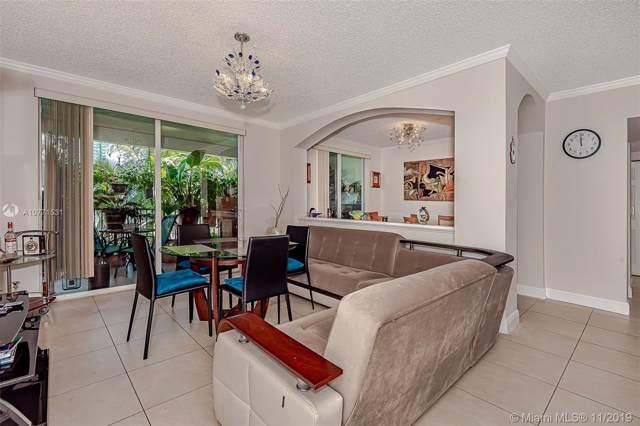 17145 N Bay Rd #4407, Sunny Isles Beach, FL 33160 (MLS #A10771531) :: Miami Villa Group