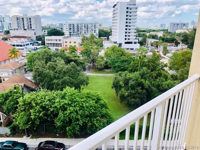 102 SW 6th Ave #707, Miami, FL 33130 (MLS #A10771550) :: Miami Villa Group