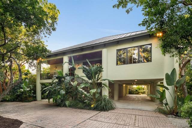 130 Gumbo Limbo Ln, Other City - Keys/Islands/Caribbean, FL 33070 (MLS #A10771624) :: The Adrian Foley Group