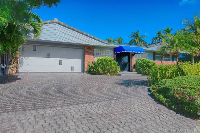 1211 99th St, Bay Harbor Islands, FL 33154 (MLS #A10771683) :: GK Realty Group LLC
