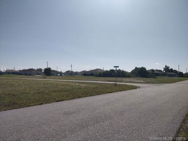 432 NW 18 PL, Other City - In The State Of Florida, FL 33993 (MLS #A10771693) :: Grove Properties