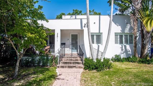 2511 Tequesta Ln, Miami, FL 33133 (MLS #A10771736) :: Prestige Realty Group