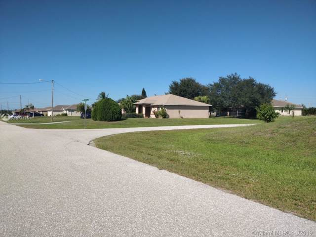 2110 NW 6th Ter, Other City - In The State Of Florida, FL 33993 (MLS #A10771751) :: Grove Properties