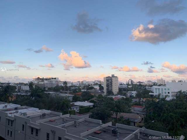 1500 Bay Rd 610S, Miami Beach, FL 33139 (MLS #A10771773) :: Green Realty Properties