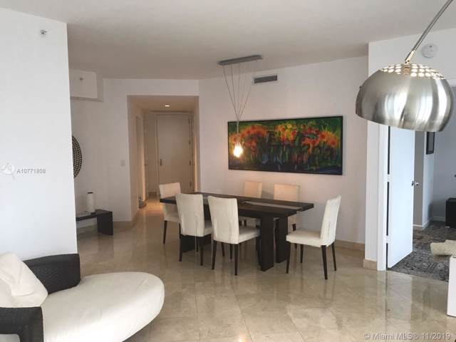 801 Brickell Key  Blvd #1102, Miami, FL 33131 (MLS #A10771808) :: The Adrian Foley Group