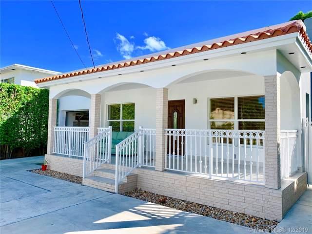 1360 SW 5th St, Miami, FL 33135 (MLS #A10771826) :: Prestige Realty Group
