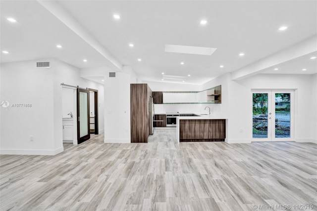 1965 S Hibiscus Dr, North Miami, FL 33181 (MLS #A10771858) :: Grove Properties