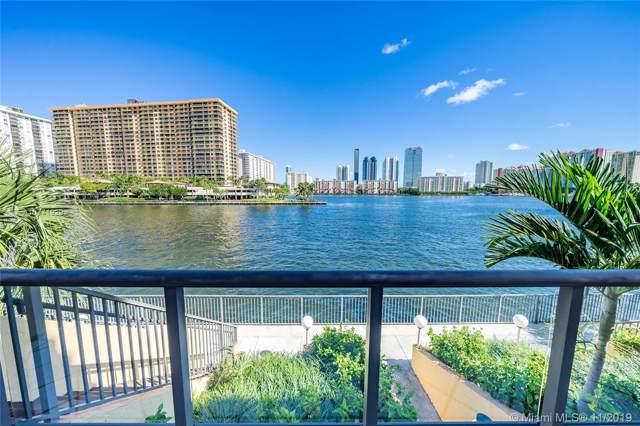 4000 NE 168th St 104A, North Miami Beach, FL 33160 (MLS #A10771929) :: Grove Properties