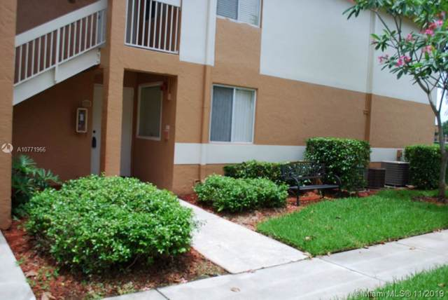 848 NW 92nd Ave #848, Plantation, FL 33324 (MLS #A10771966) :: Berkshire Hathaway HomeServices EWM Realty