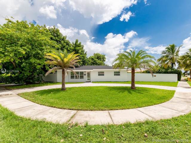 1131 SW 93 PL, Miami, FL 33174 (MLS #A10771999) :: The Jack Coden Group