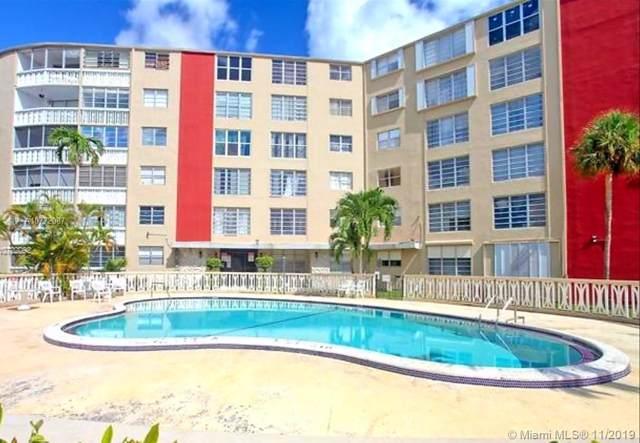 1475 NE 125th Ter 503B, North Miami, FL 33161 (MLS #A10772087) :: Berkshire Hathaway HomeServices EWM Realty