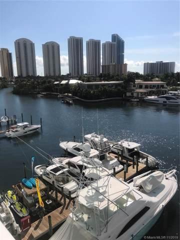 400 Sunny Isles Blvd, Sunny Isles Beach, FL 33160 (MLS #A10772106) :: Grove Properties