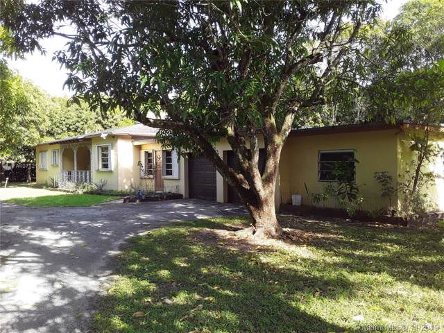 6790 SW 104th St, Pinecrest, FL 33156 (MLS #A10772116) :: The Adrian Foley Group