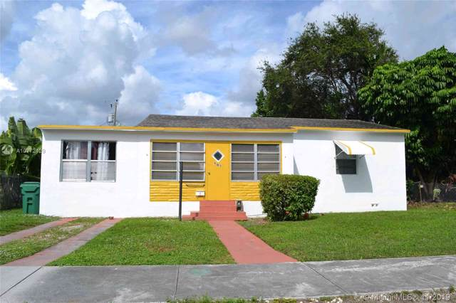 Miami, FL 33150 :: Albert Garcia Team