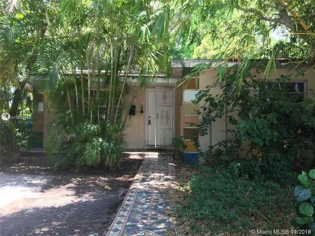 315 NW 51st St, Miami, FL 33127 (MLS #A10772180) :: Grove Properties