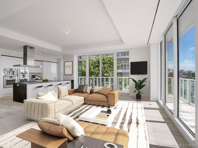 4701 Meridian Ave #315, Miami Beach, FL 33140 (MLS #A10772202) :: Berkshire Hathaway HomeServices EWM Realty