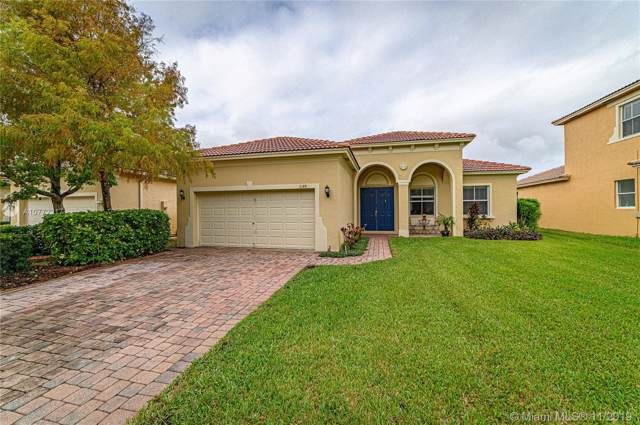 6148 Santa Margarito Dr, Fort Pierce, FL 34951 (MLS #A10772217) :: Green Realty Properties