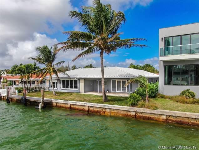 1260 NE 82nd St, Miami, FL 33138 (MLS #A10772252) :: Prestige Realty Group