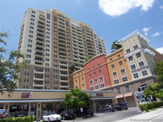 3232 SW Coral Way #1303, Miami, FL 33145 (MLS #A10772298) :: Re/Max PowerPro Realty