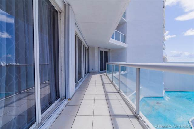 16425 Collins Ave #318, Sunny Isles Beach, FL 33160 (MLS #A10772303) :: Green Realty Properties