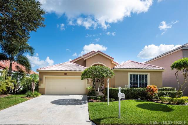 11626 NW 2nd Dr, Coral Springs, FL 33071 (MLS #A10772305) :: Berkshire Hathaway HomeServices EWM Realty