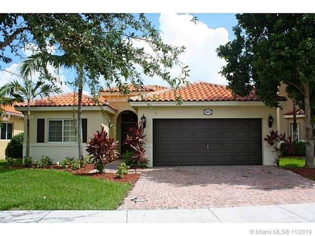 1675 NE 36th Ave, Homestead, FL 33033 (MLS #A10772307) :: RE/MAX Presidential Real Estate Group