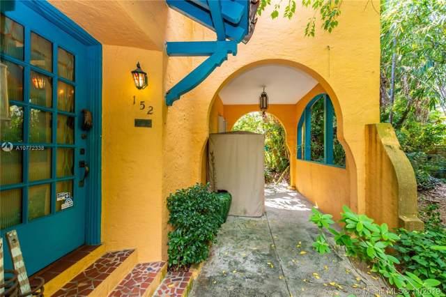 152 NE 93rd St, Miami Shores, FL 33138 (MLS #A10772338) :: Berkshire Hathaway HomeServices EWM Realty