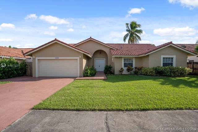14480 SW 160th Ter, Miami, FL 33177 (MLS #A10772371) :: The Riley Smith Group