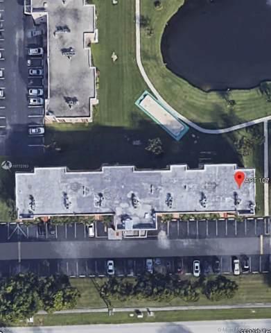 Dania Beach, FL 33004 :: The Teri Arbogast Team at Keller Williams Partners SW