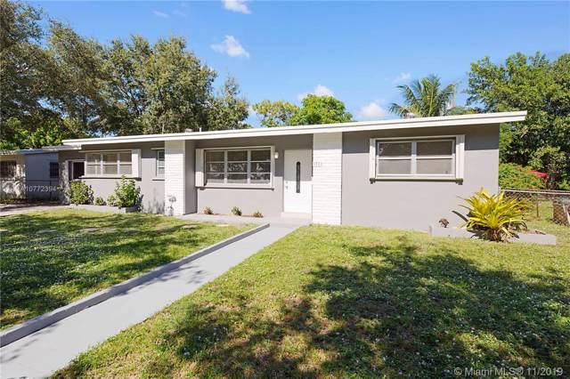 Miami Gardens, FL 33055 :: Berkshire Hathaway HomeServices EWM Realty
