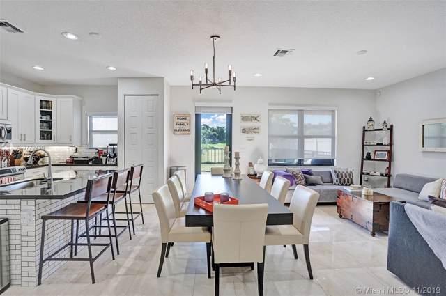 870 NE 191 ST, Miami, FL 33179 (MLS #A10772430) :: RE/MAX Presidential Real Estate Group