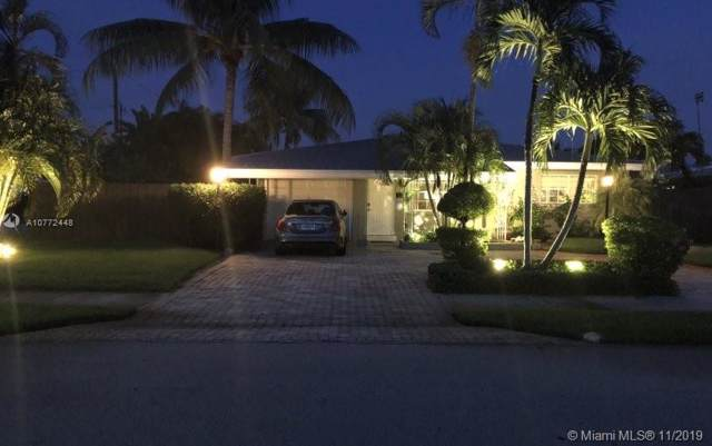 3380 NE 8th Ave, Oakland Park, FL 33334 (MLS #A10772448) :: RE/MAX Presidential Real Estate Group