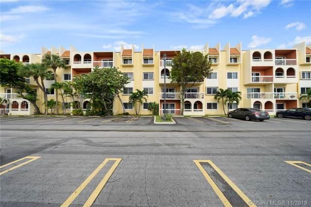 7910 Camino Real N-412, Miami, FL 33143 (MLS #A10772472) :: Berkshire Hathaway HomeServices EWM Realty