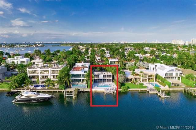 276 S Coconut Ln, Miami Beach, FL 33139 (MLS #A10772547) :: Patty Accorto Team