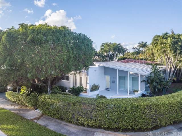 800 E Dilido Dr, Miami Beach, FL 33139 (#A10772559) :: Dalton Wade