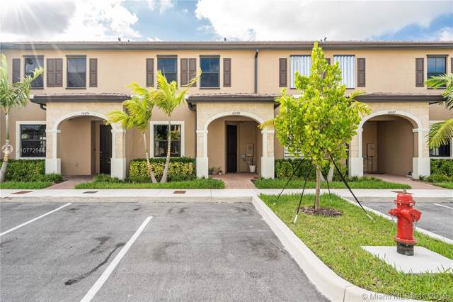 10478 W 33rd Way, Hialeah, FL 33018 (MLS #A10772566) :: ONE | Sotheby's International Realty