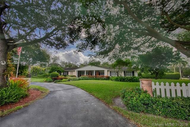 8190 SW 69 Ter, Miami, FL 33143 (MLS #A10772598) :: Berkshire Hathaway HomeServices EWM Realty