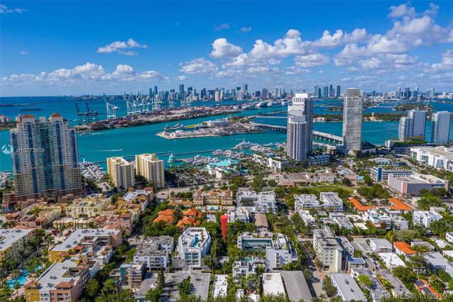 235 Jefferson Av, Miami Beach, FL 33139 (MLS #A10772609) :: The Paiz Group