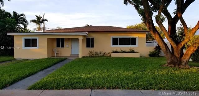 6765 SW 28th St, Miami, FL 33155 (MLS #A10772610) :: Berkshire Hathaway HomeServices EWM Realty