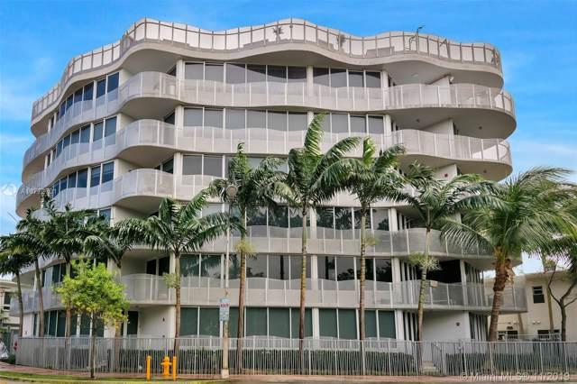 2155 Washington Ct #406, Miami Beach, FL 33139 (MLS #A10772701) :: The Jack Coden Group