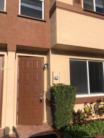 3627 Sonoma Dr #3627, Riviera Beach, FL 33404 (MLS #A10772732) :: GK Realty Group LLC