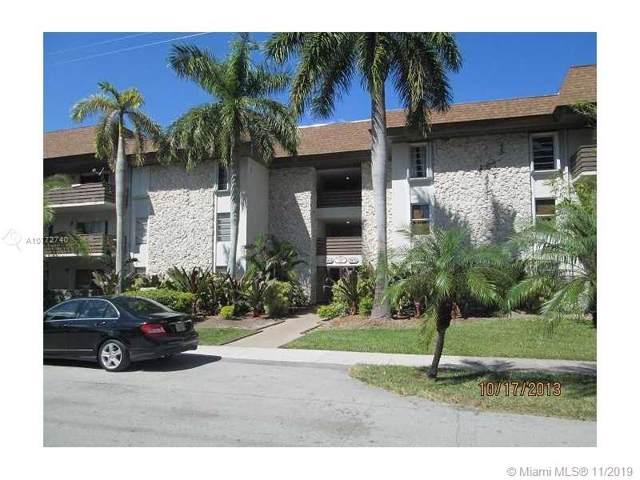 7473 SW 82nd St A314, Miami, FL 33143 (MLS #A10772740) :: Berkshire Hathaway HomeServices EWM Realty