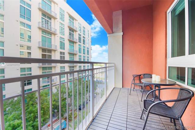 7350 SW 89th St 502S, Miami, FL 33156 (MLS #A10772772) :: The Riley Smith Group