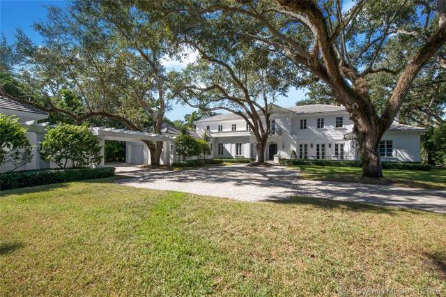 7426 SW 49th Pl, Miami, FL 33143 (MLS #A10772777) :: The Adrian Foley Group