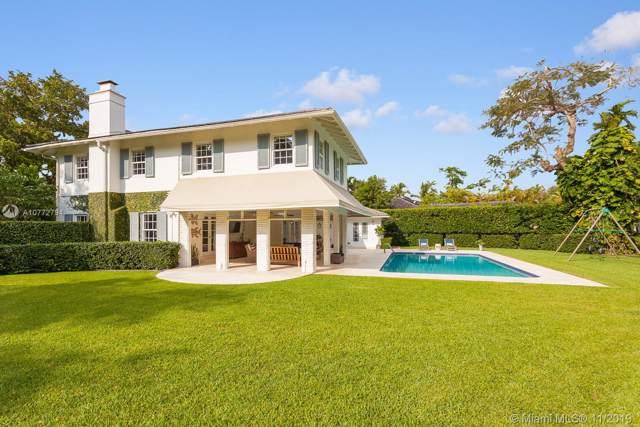 3416 Alhambra Cir, Coral Gables, FL 33134 (MLS #A10772794) :: Berkshire Hathaway HomeServices EWM Realty
