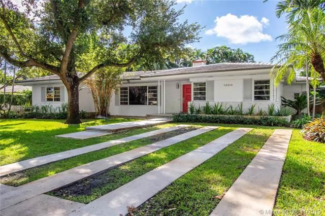 1200 NE 97th St, Miami Shores, FL 33138 (MLS #A10772802) :: The Jack Coden Group